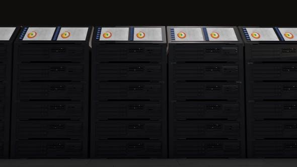 Server Room A-02