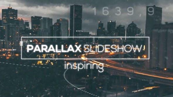 Thumbnail for Parallax Slideshow || Opener