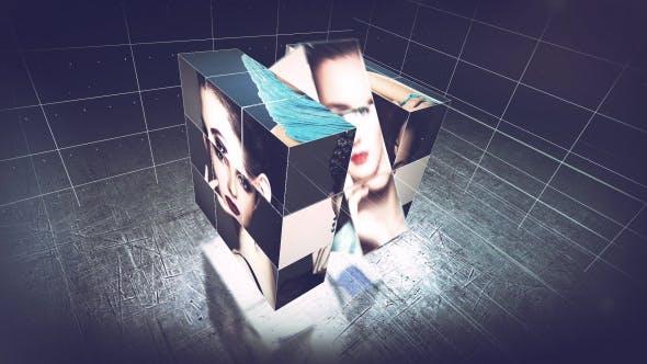 Thumbnail for Cubo Rubik