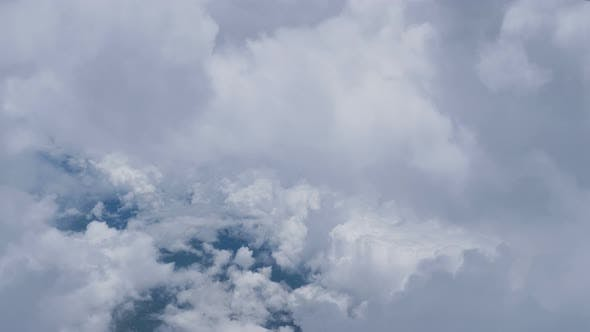 Thumbnail for Flying With Clouds