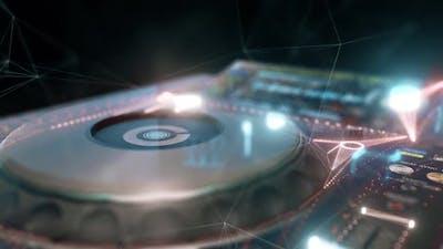 Dj Sound Hardware Hd