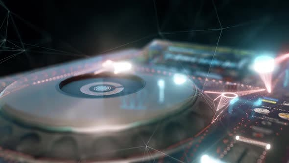 Thumbnail for Dj Sound Hardware Hd