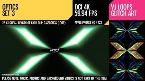 Optics (4K Set 3)