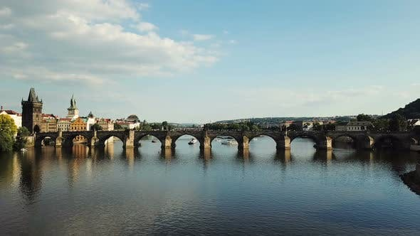 Thumbnail for Charles Bridge in Prague