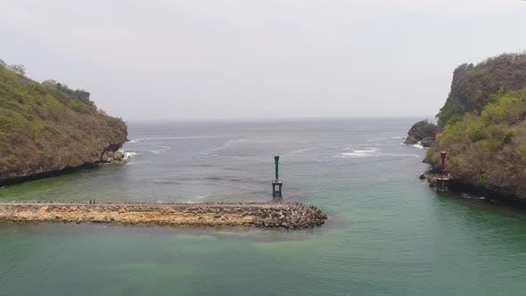 Thumbnail for Entrance Sea Harbor