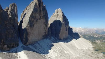 Italin alps