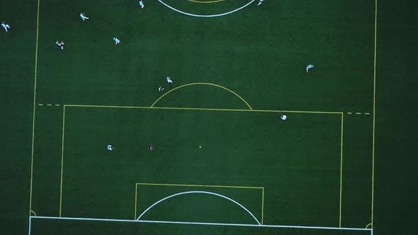 Thumbnail for Football Match