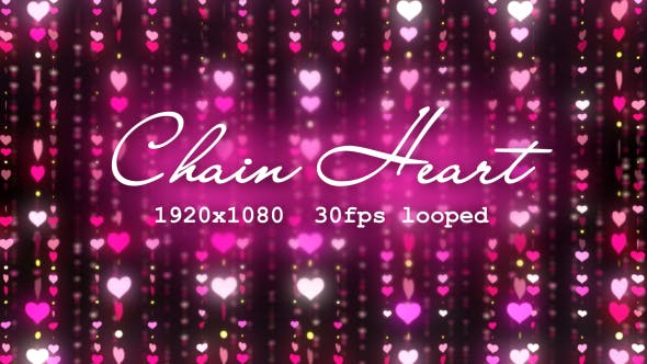 Thumbnail for Chain Heart