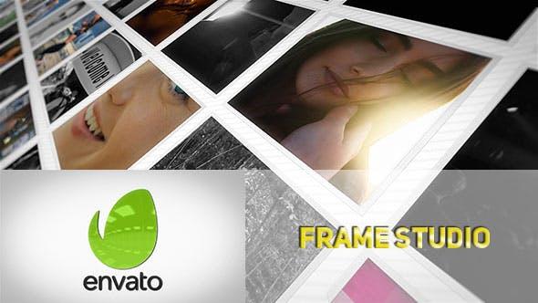 Thumbnail for Frame studio