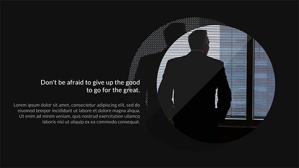 Cover Image for Simple Corporate - Business Promo