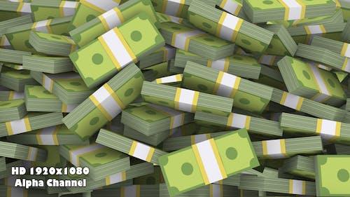 Money Stack Transition