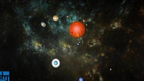 Solar System V2