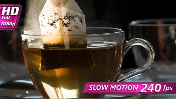 Thumbnail for Dining Tea Break