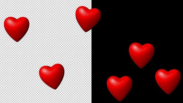 Thumbnail for Flying Heart