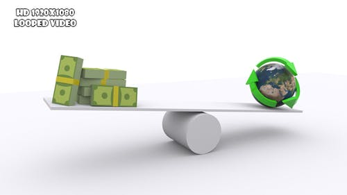 Teeter - Concept Of Profit Versus Recycling V3