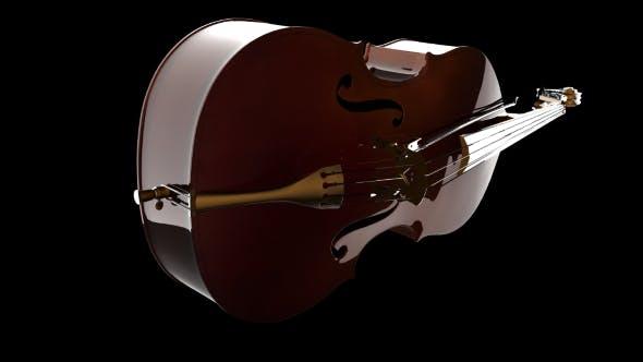 Thumbnail for Violin or Viola Instrument Turning