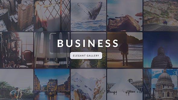 Thumbnail for Business | Elegant Gallery