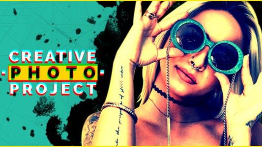 Thumbnail for Diaporama photo