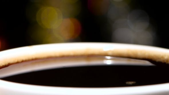 Thumbnail for In a Cup of Black Coffee Drip Last Drop Drink