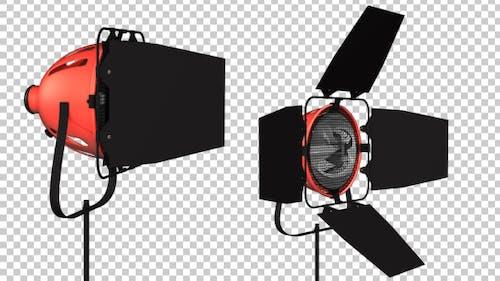 Film - Movie Light