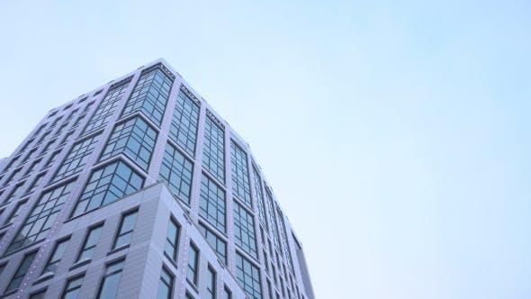 Thumbnail for Modern Office Building