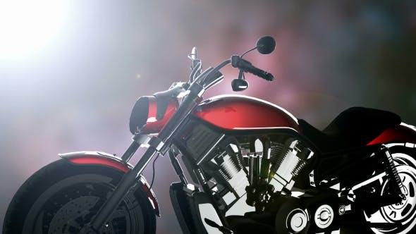 Thumbnail for Chopper Motobike