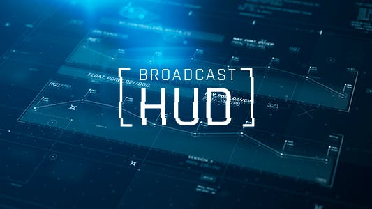 Thumbnail for Broadcast HUD
