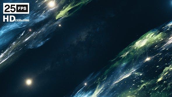 Thumbnail for Bridge Universe 06