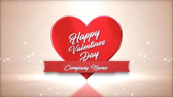 Thumbnail for Logo Valentines