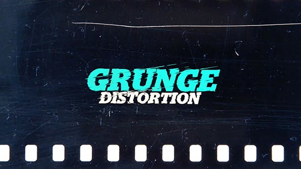 Thumbnail for Grunge Distortion