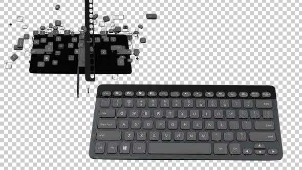 Thumbnail for Keyboard