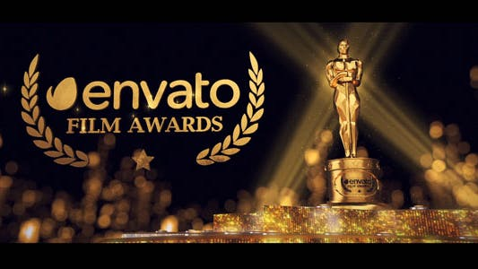 Thumbnail for Awards Logo