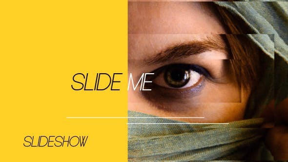 Thumbnail for Slide Me | Dynamic Slideshow