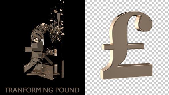 British Pound Transforming