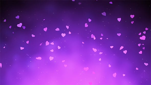 Thumbnail for Purple Hearts