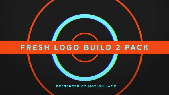 Thumbnail for Fresh Logo Build 2 Pack Volume 1