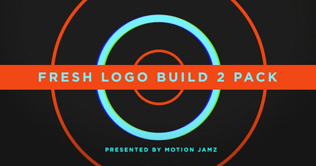 Download Fresh Logo Build 2 Pack Volume 1 by AngryAlpacaTv