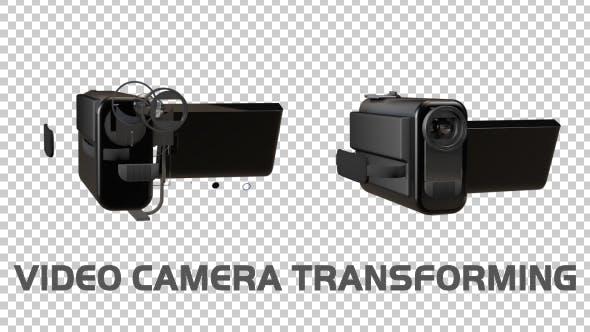 Thumbnail for Video Camera Transforming