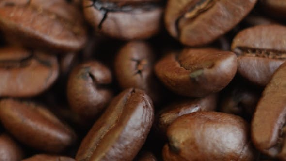Thumbnail for Roasted Coffee Beans on a Table