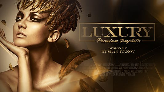 Thumbnail for Luxury Awards Package