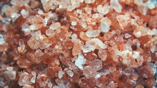 Fresh sea salt