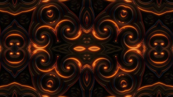 Thumbnail for Dark Kaleidoscope