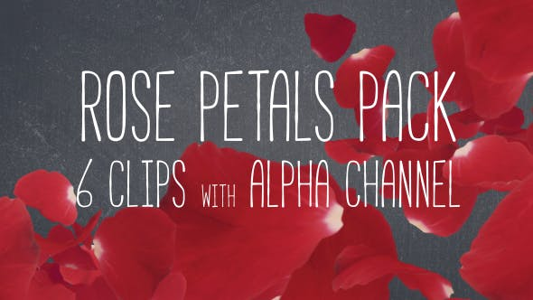 Thumbnail for Rose Petals Pack