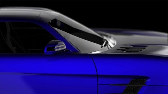 Thumbnail for Luxury Sport Car