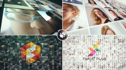 Multi Video Wall Logo
