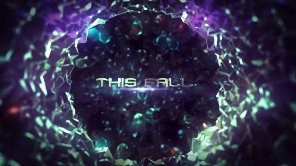 Thumbnail for Polyhedron Trailer