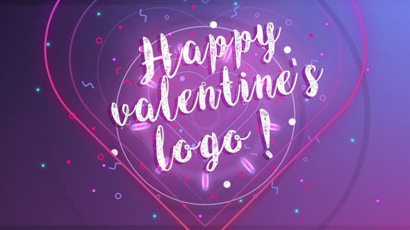 Thumbnail for Happy Valentine logo