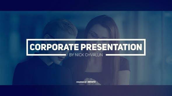 Thumbnail for Corporate Presentation/ Business Promotion