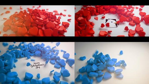 Thumbnail for Love Logo Reveal