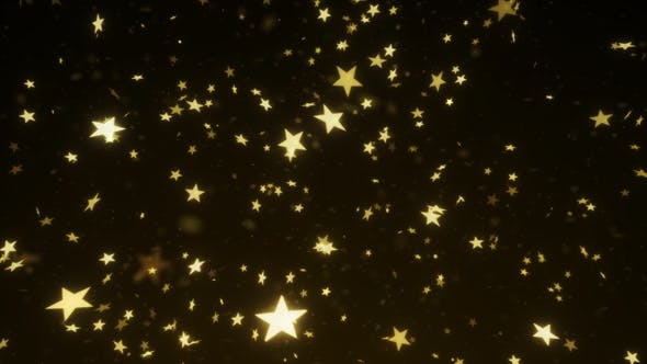 Cover Image for Star Particles